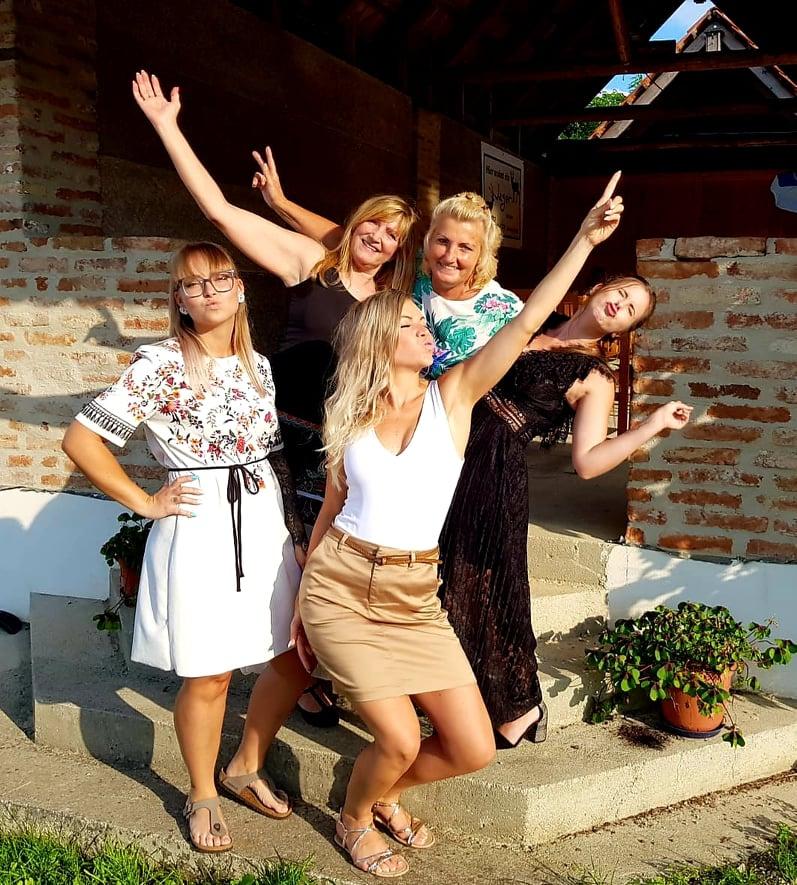 Team Styria Hair